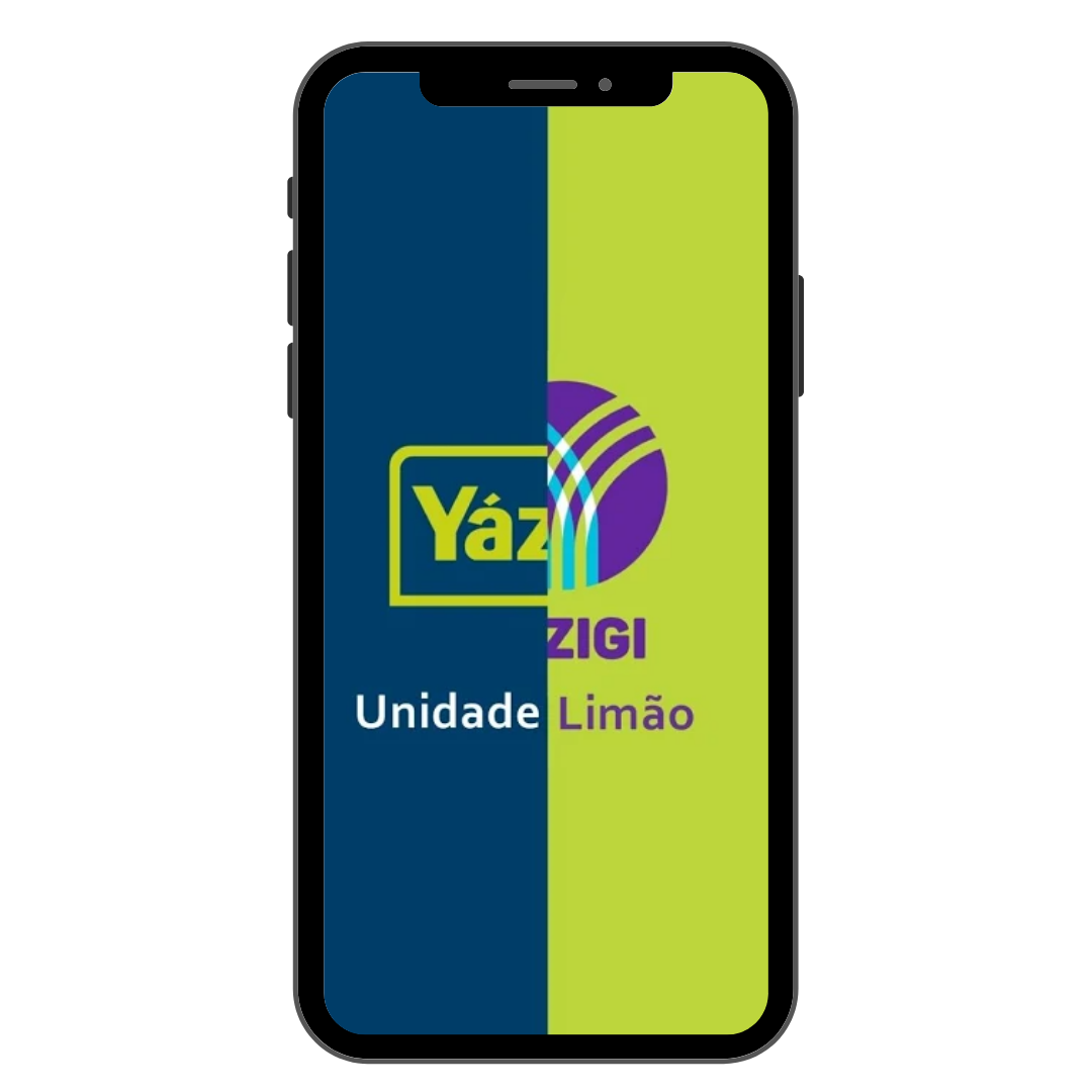 aplicativo yazigi limao